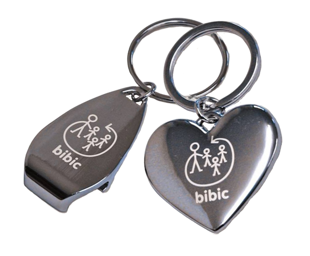 keyring payroll giving bibic
