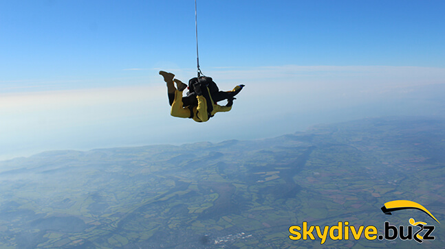 skydive challenge charity