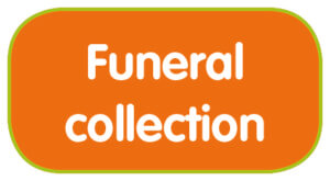 funeral collection - in memory