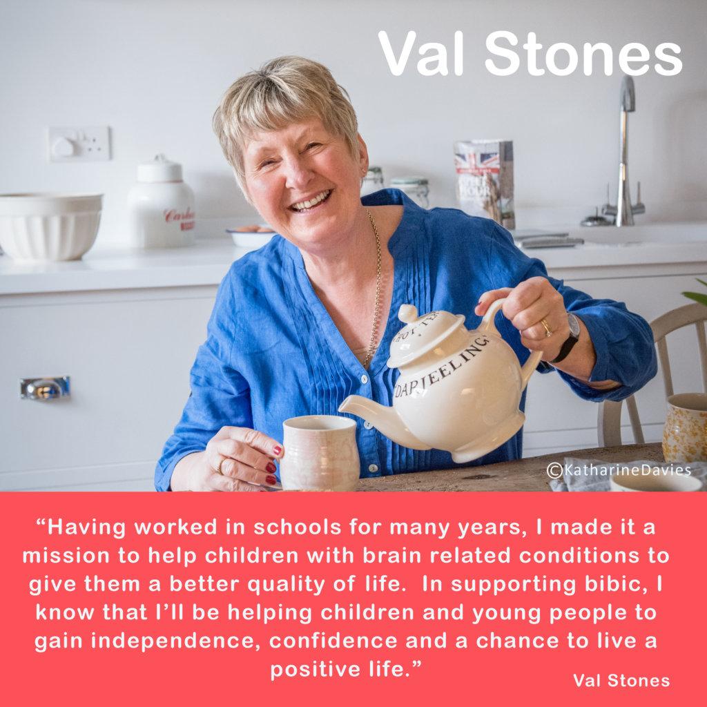 val stones quote