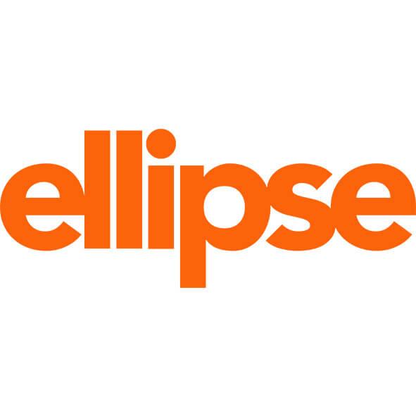 Ellipse logo corporate support